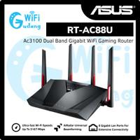 ASUS RT-AC88U AC3100 Dual Band Gigabit WiFi Gaming Router with MU-MIMO