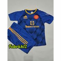 Bisa COD/Stelan baju bola anak-anak M-U/ termurah/Jersey terbaru - man.united away, 10