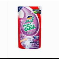 Kao attack jazz 1 detergen gel 750ml