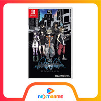 Nintendo Switch Neo The World Ends with You