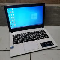 laptop asus A450C Core i3