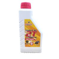 Oli VORLUBE 2T Jaso FB 700 ML - Oli samping