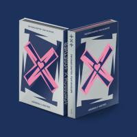 [DP PO] TXT Album THE CHAOS CHAPTER: FIGHT OR ESCAPE