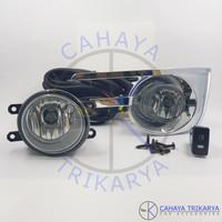 Fog Lamp / Lampu Kabut / Bemper Innova Grand 2012 - 2013 DLAA