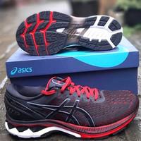 promo murah Sepatu lari pria Asics kayano 27 original premium terbaru