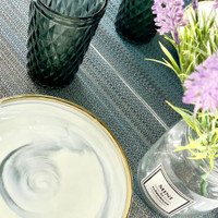 Ratel Home - Sector Placemats