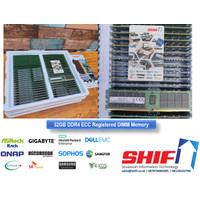 Memory Server 32GB DDR4 ECC Registered DIMM