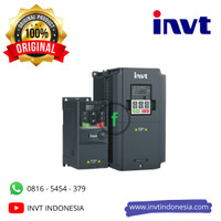 VARIABLE SPEED DRIVE INVT INVERTER GD20-018G-4 CHINA 18,5KW 3 PHASE
