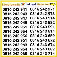 Nomor Cantik Indosat 4G IM3 10, 11, 12, Digit Obral Murah
