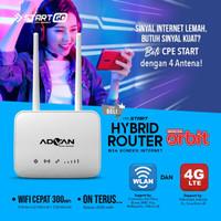 TELKOMSEL ORBIT HYBRID ROUTER 4G ORBIT TELKOMSEL ADVAN MODEM 4G UNLOCK