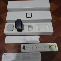 Apple Watch 4 44mm Stainless Steel (Like New)
