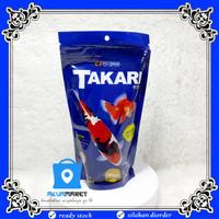Takari Mix 1mm 100gr Pelet Makanan Ikan