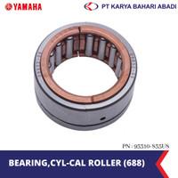 Yamaha Genuine Parts BRG,CYL-CAL ROLLER (688) 93310-835U8