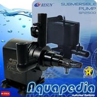 Resun SP2500 Pompa Air Celup Aquarium Submersible Water Pump