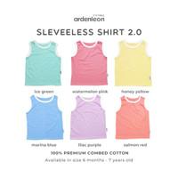 ARDENLEON Unisex Sleeveless Shirt 2.0