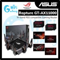 ASUS GT-AX11000 ROG Rapture Tri-band 10 Gigabit WiFi Gaming Router