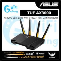 ASUS TUF-AX3000 AX3000 Dual Band Wifi 6 Gaming Router AiMesh AX 3000