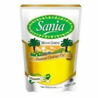 Minyak Goreng Sania-1 Kg