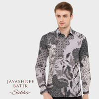 Jayashree Batik Slimfit Sakha Long Sleeve