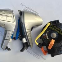 Tombol Audio Stir / Remote Stir Toyota INNOVA FORTUNER CAMRY + Spiral