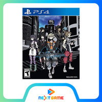 PS4 Neo The World Ends with You