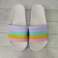 sendal dewasa adidas import rainbow 36-40