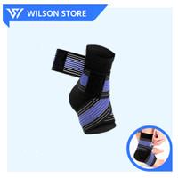 AOLIKES 7528 Ankle Support Deker Pelindung Angkle Engkel Sleeve Pad