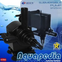 Resun SP-2500 Pompa Air Celup Aquarium Submersible Water Pump.