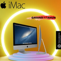 PC ALL IN ONE APPLE IMAC A1418 2013/2015 I5/8GB/1TB SECOND MULUS