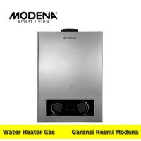 Modena Water Heater Gas RAPIDO GI-0632 V (6 Liter)