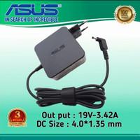 Adaptor Charger Asus A442 A442U A442UF A442UQ A442UR A442UV 19V-3.42a5