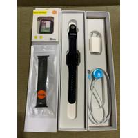 Apple Watch Gen 3 seccond - Hitam, 38MM