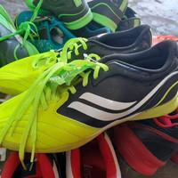 Sepatu Futsal League Encanto LA (NBWB) - Kuning, 40