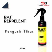 Pengusir Tikus Mobil   Rat Repellent   Anti Tikus   Parfum Tikus