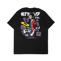 KREMLIN T-Shirt Anime Rumble- Monkey D. Luffy
