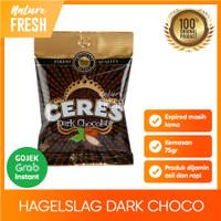 Ceres Hagelslag Dark Chocolate Meises - Meses Ceres Coklat Dark