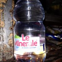 mineral mini 300ml ( 1 dus )