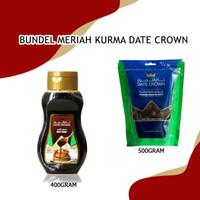Bundel Meriah Kurma Date Crown