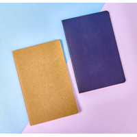 Softcover Journal/ Planner/ Bullet Journal/ Bujo/ Notebook Jahit