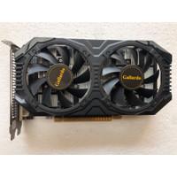 NVIDIA GeForce GTX 1050ti 4GB GDDR5 Manli Gallardo