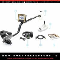 Gold Detector - Gold Kruzer - Promo - Resmi dari www.noktadetectors.id