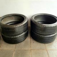 Ban Bridgestone Techno 215/40 R18