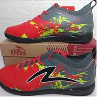 Sepatu futsal Specs Cyanide TNT 19 IN emperor red (400816) - 38