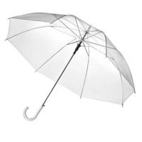 Transparan Umbrella Payung Bening Transparan Model Jepang 321-218