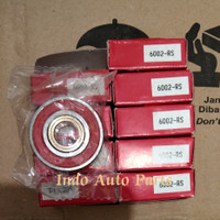 Bering Laher Bak CVT Honda Vario Beat Scopy Spacy 6002