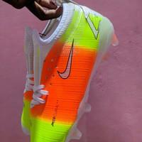 Sepatu Bola Mercurial Superfly Semi Boots Grade Ori