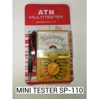 Avo Multi Meter Tester Avometer Multitester Multimeter Analog SP - 110