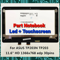 Led Touchscreen Asus Tp203n Tp203