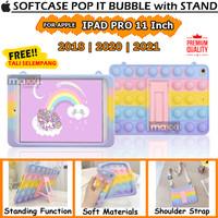 iPad Pro 11 Inch 2018 2020 2021 KID Softcase Case Silikon Anak Lucu