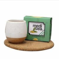 MediTea Teh hijau Dengan Anti Oksidan Tinggi Meditea Teh Obat Kanker
